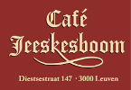Cafe Jeeskesboom